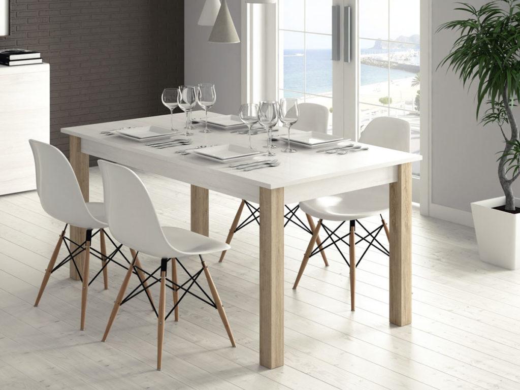Mesas atractivas y duraderas fabricados por muebles ramis