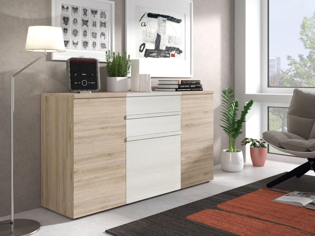 Aparadores cuidados detailes fabricados por muebles ramis