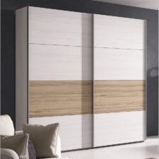 dormitorio armario kronos modelo dk45 muebles ramis
