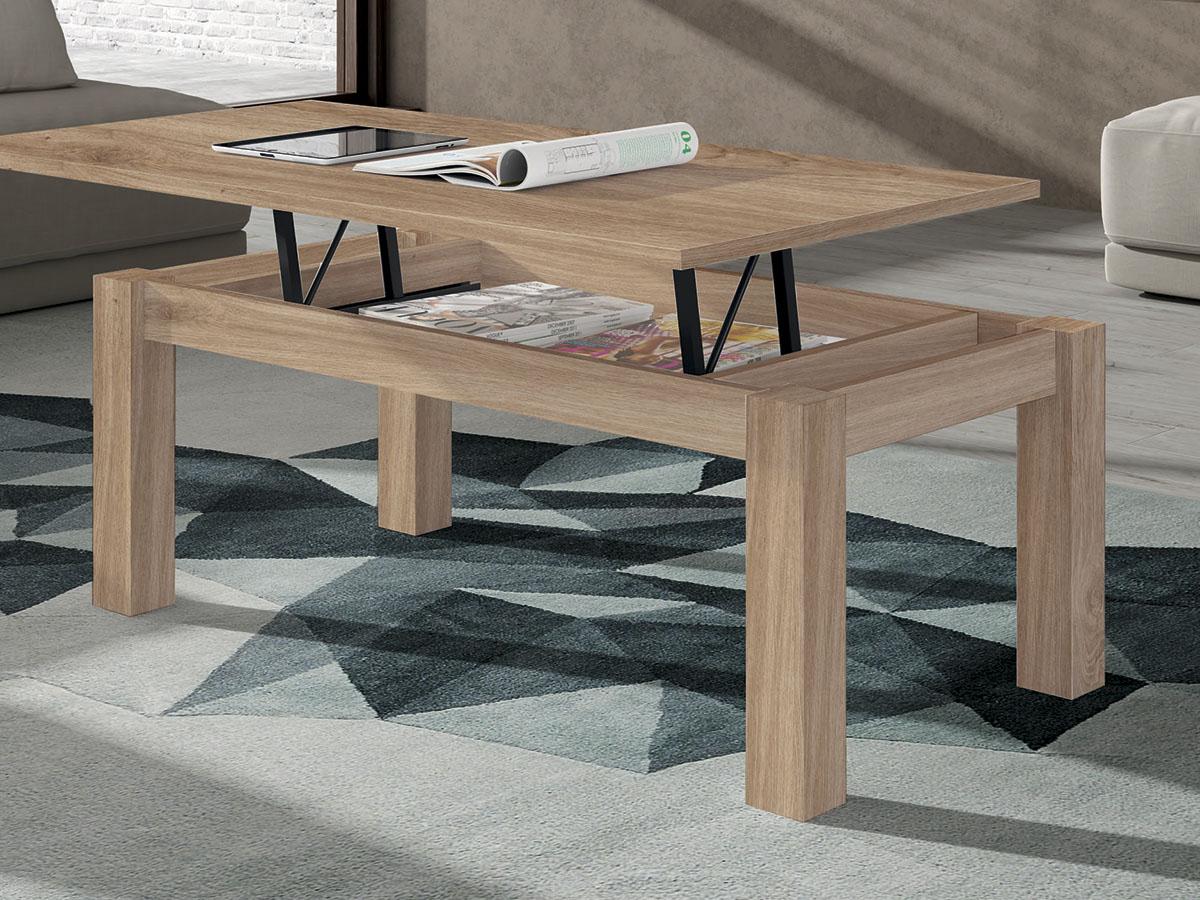mueble-mesa-centro-elevable-comedor-madera-melamina-moderno ...