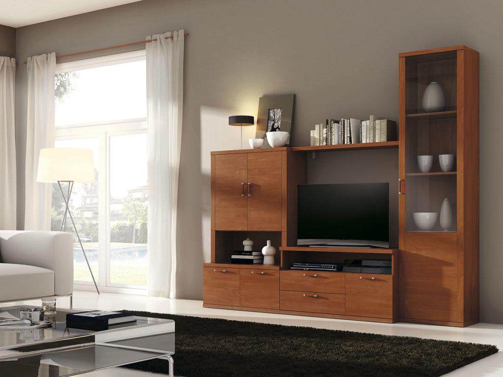 Delta Salones de calidad accesible fabricados por muebles ramis
