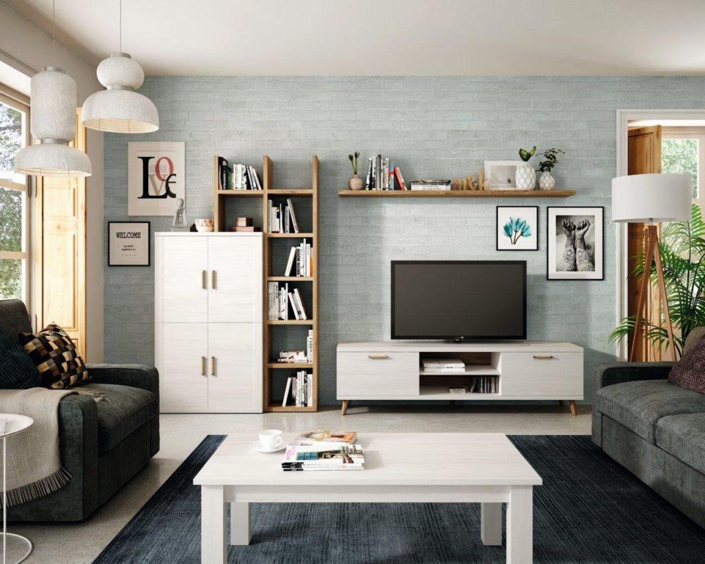 Muebles salón KRONOS - Muebles Ramis