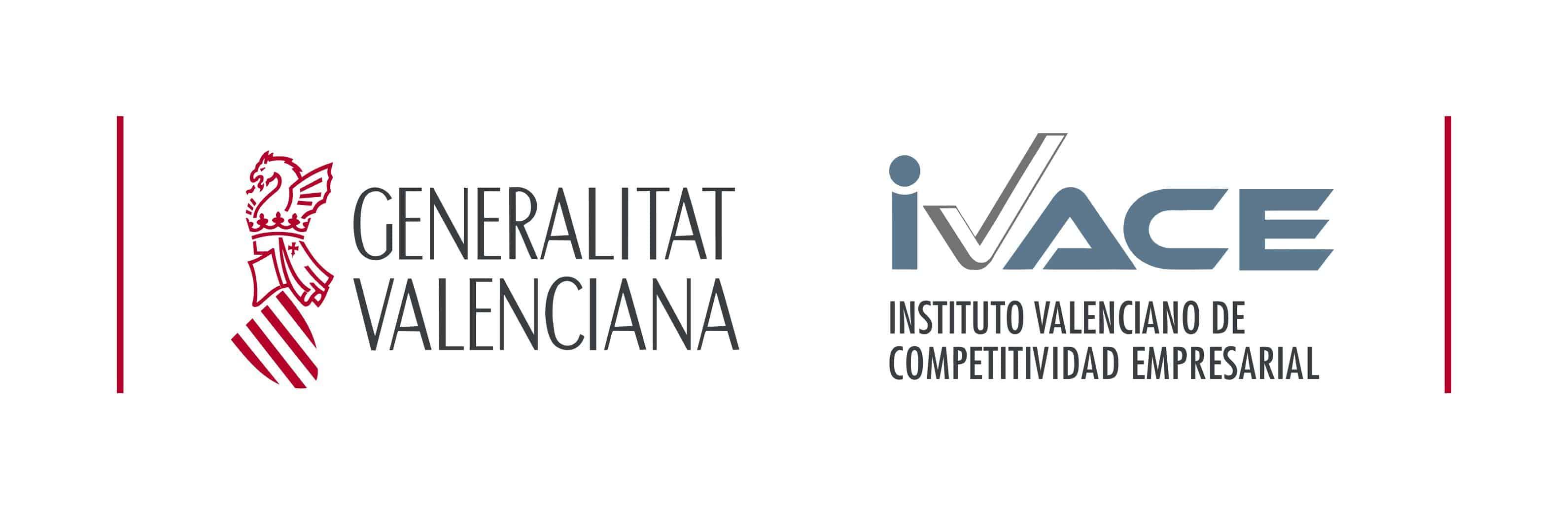 Resultado de imagen de logo ivace